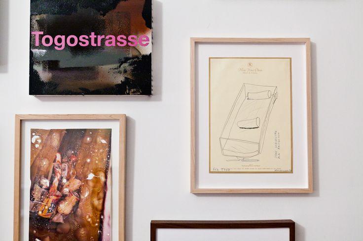 Freunde von Freunden — Johann König — Galerist, Apartment und Galerie, Berlin-Mitte — http://www.freundevonfreunden.com/interviews/johann-koenig/