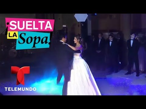 """Suelta La Sopa   Chayanne bailó """"Tiempo de vals"""" con su hija   Entretenimiento - http://spreadbetting2017.com/suelta-la-sopa-chayanne-bailo-tiempo-de-vals-con-su-hija-entretenimiento/"""