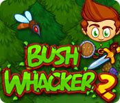Bushwacker2: Santa and his elves need your help! Use your bushwacking skills to help the elves create presents, have a snowball fight, complete holiday quests and more! Ends 12/29/2014. http://www.bigfishgames.com/online-games/21181/bush-whacker-2/index.html?channel=affiliates&identifier=af5dc3355635