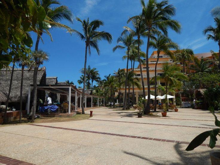 Hotel Meliá Varadero en Cuba