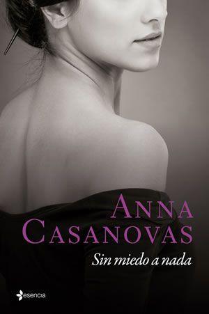 Critica del libro Sin Miedo A Nada - Libros de Romántica | Blog de Literatura Romántica
