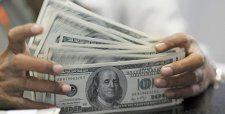 Dólar frena sus caídas ante fuerte baja en el precio del cobre - Diario Financiero