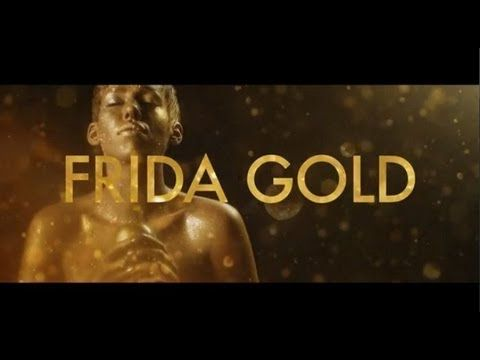 Kind of shit i be bumping on Sunday..... Frida Gold - Liebe Ist Meine Rebellion (Offizielles Video)