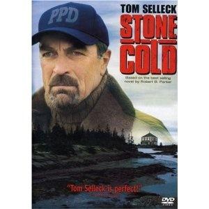 Tom Selleck: Stone Cold - #2 on www.mommybearmedia.com