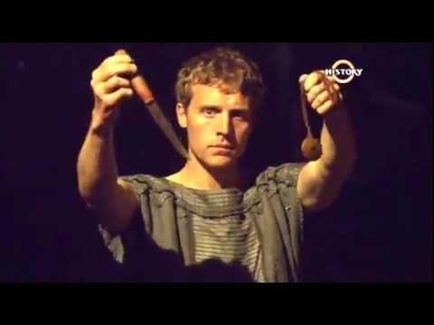 A Római Birodalom rejtélyei - A korinthoszi szökevény 2