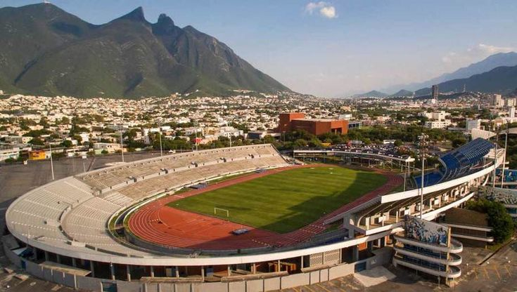 TRISTEZA | Así luce el Estadio Tecnológico, ex casa de los Rayados de Monterrey  To read the full article, visit: