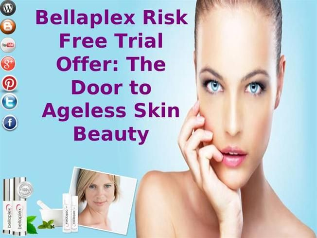 Bellaplex's offer has given people a chance to try the formula before they subject their skin to invasive procedures. Under the offer, you can use the brand's anti aging moisturizer without paying its actual price for one whole month.