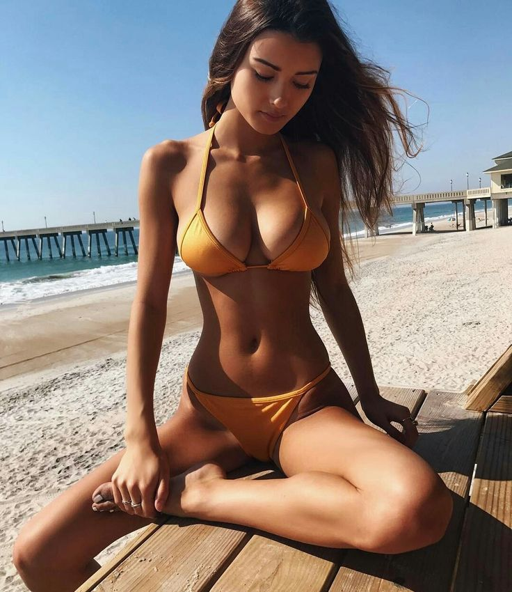 Girls In Bikinis Porn