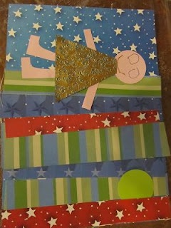 Small Worlds Preschool: Princess and the Pea
