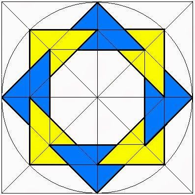 TECNOLOGICA - Disegni Geometrici con Paint (V)