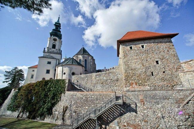 Turistickú sezónu na Nitrianskom hrade odštartuje slávnosť - Kultúra - TERAZ.sk
