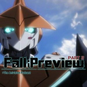 The Anivision hosts gather at Jrow's place to discuss the remaining anime of the Fall 2012 Anime Season. Including shows like Bakuman 3, Little Busters, Magi, Jormungand 2, Robotics;Notes, and Psycho-Pass.