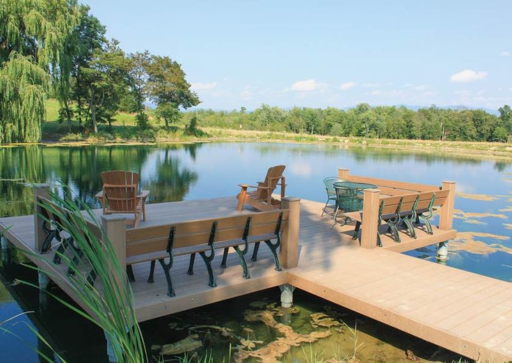 25 Best Ideas About Floating Dock On Pinterest Dock