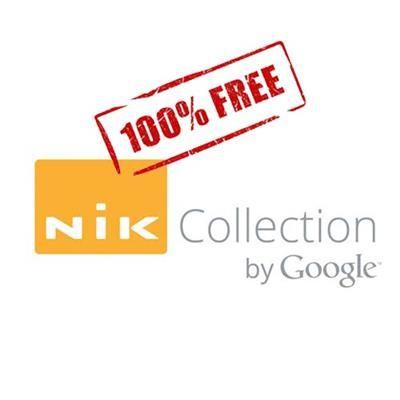 Google Fotoğraf İşleme Yazılımı Nik Collection Artık Ücretsiz