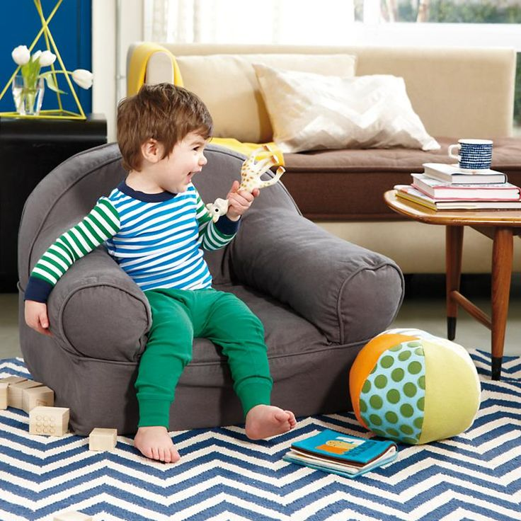 The nod chair the land of nod modern pirate room for Land of nod playroom ideas