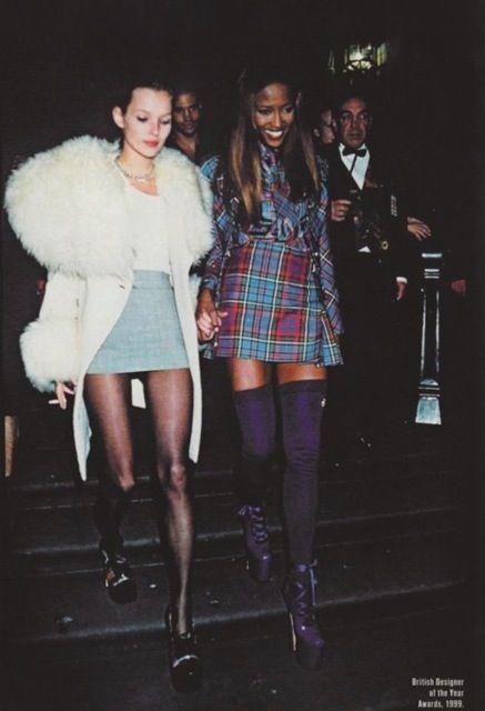 Clueless: Supermodel Edition