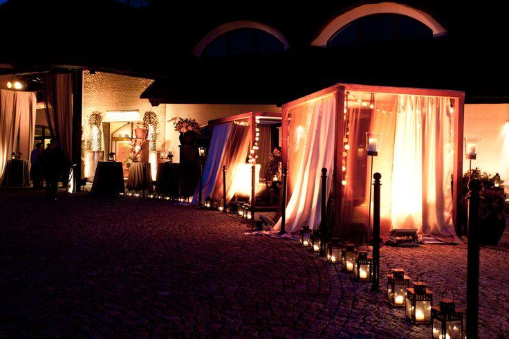 Elegant and romantic vintage wedding in Poland by artsize.pl