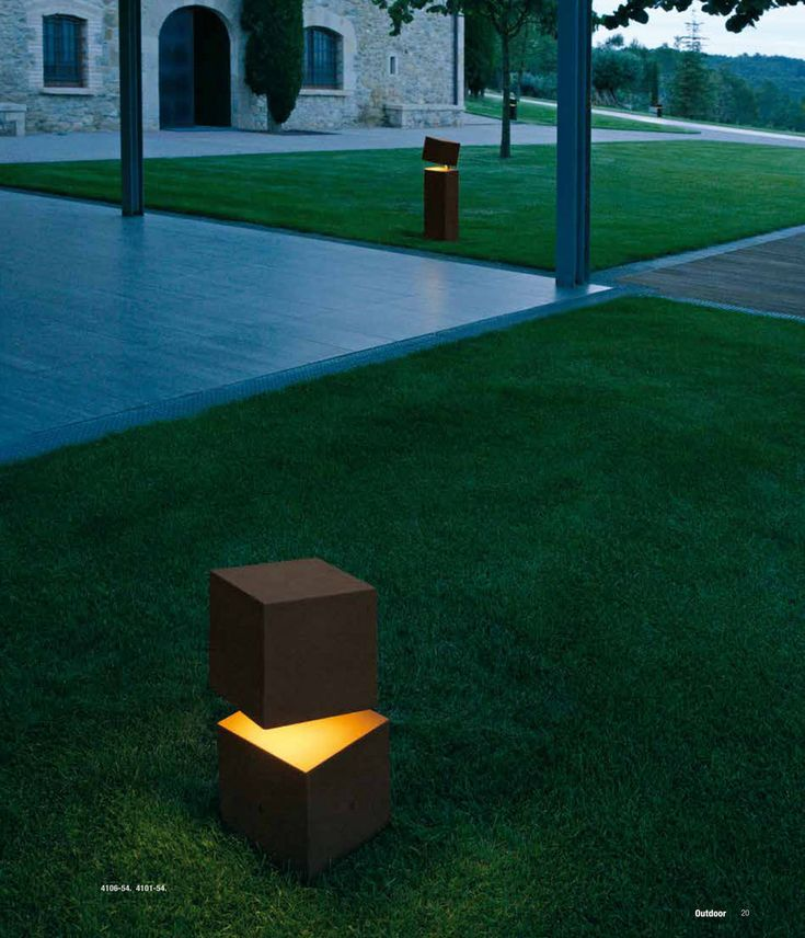 62 Best Outdoor By Vibia Images On Pinterest Exterior Lighting