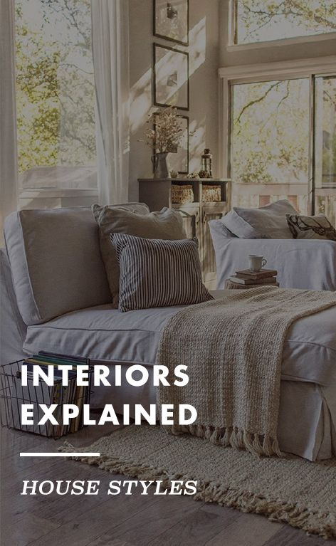 ABOUT THIS ARTICLE: Window shopping will only get you so far. Understanding interiors goes a long way towards finding a home you love.