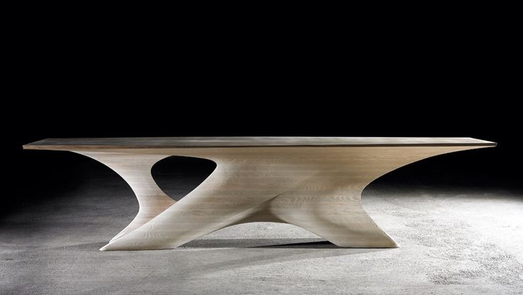 Dining Table By Irish Designer Joseph Walsh Dining
