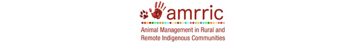 Animal Management in Rural and Remote Indigenous Communities