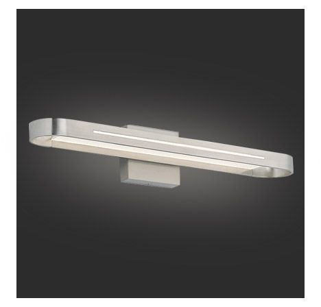 Photo On LBL Lighting Vertura LED Bath Bar Vanity LightingLed