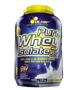 Olimp Pure Whey Isolate available Online in india at onlinebodybuilding.in.Low price Genuine Product authorized Wholesaler for Pure Whey Isolate.