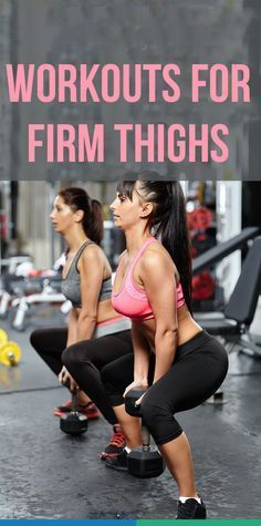 Thigh Workout for Women. Here are the Top 12 exercises and workouts to get those thinner and toned thighs. Work both the inner and outer thigh at home. This helps to lose the fat and cellulite so get back into those skinny jeans fast. The best workouts without going to the gym for women. #weightloss #loseweight #thighsworkout #workout #Fitness #weightlossworkout #burnfat https://www.youtube.com/watch?v=Q96gA6-kRZk