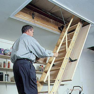 16 Best Organize The Attic Images On Pinterest