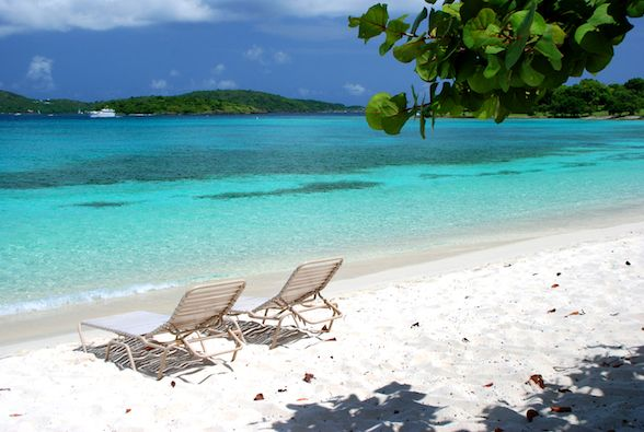 Caneel Bay Resort ~ St. John U.S. Virgin Islands. One of the most beautiful places I've ever stayed!