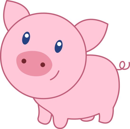 24 best pig หมู images on pinterest | pig pig, clip art and piggy