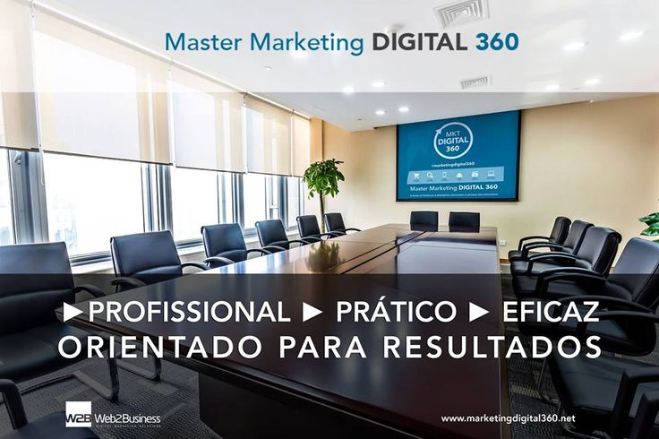 Master Marketing Digital 360 (2ª Edição) - Master Marketing Digital 360