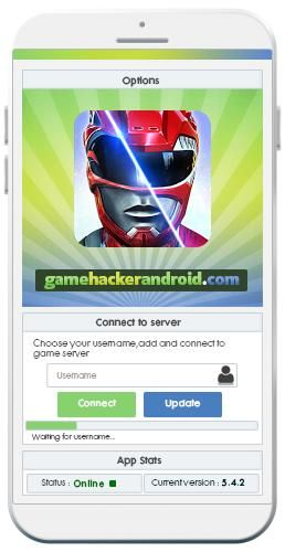 Power Rangers: Legacy Wars Hack allows you to biuld faster, anything you want by giving you free resources of any kind. Why pay for expensive game upgrades when you can use this tool to get all premium benefits of this game. Using this tool is very simple and will unlock all the goodies that you...