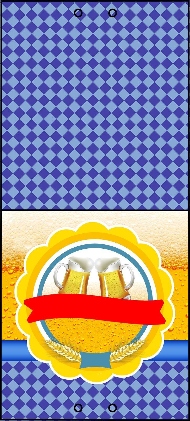 Cerveza 2 Otro Diseño Festa Boteco