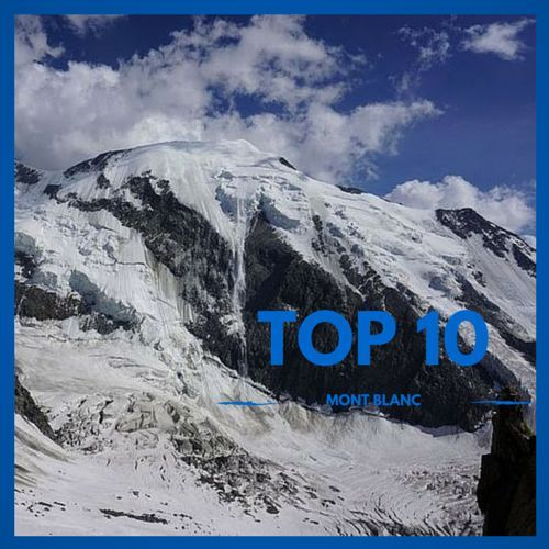 10 things I learned while roadtripping to Mont Blanc