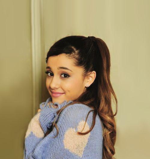 Ariana Grande Cute Jumper Ariana Grande Pinterest