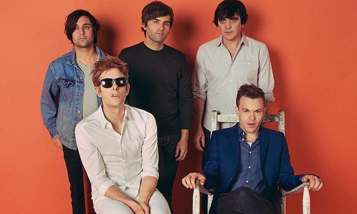 Spoon band photo