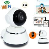 [$21.99 save 52%] Wireless 720P Pan Tilt Network Home CCTV IP Camera IR Night Vision WiFi Webcam #LavaHot http://www.lavahotdeals.com/us/cheap/wireless-720p-pan-tilt-network-home-cctv-ip/157806?utm_source=pinterest&utm_medium=rss&utm_campaign=at_lavahotdealsus