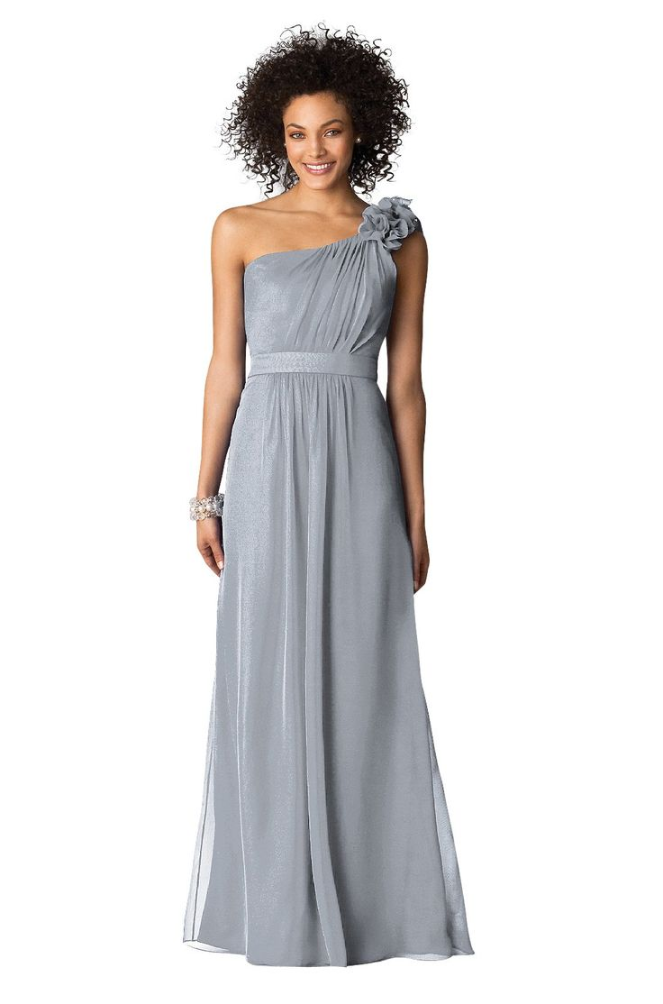 Bridesmaid dresses and gowns gray grey bridesmaid dresses and grey ombrellifo Images