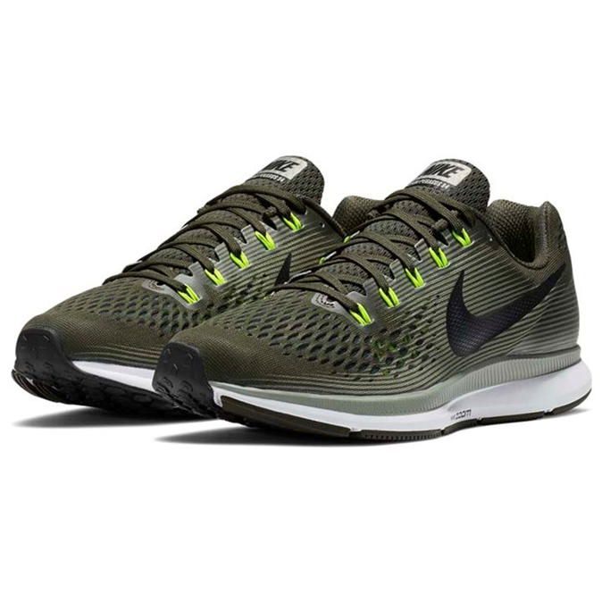 Nike Air Zoom Pegasus 34 Mens Running Shoes | Cushioned | Breathable