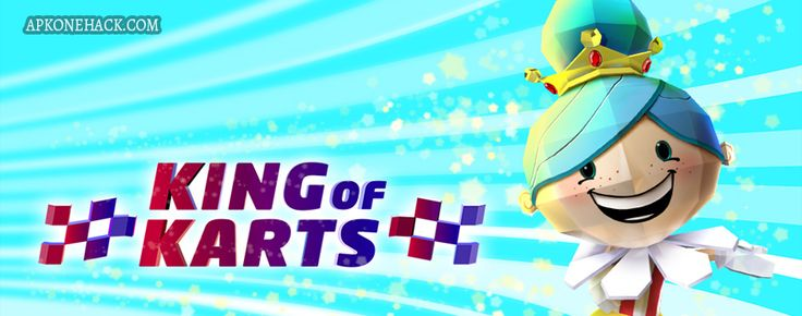 KING OF KARTS is an Racing Action & Adventure game for android Download latest version of KING OF KARTS Apk + OBB Data [Full Paid] 1.1 for Android from apkonehack with direct link KING OF KARTS Apk Description Version: 1.1 Package: de.wonderkind.kingofkarts  125 MB  Min: Android 4.1...