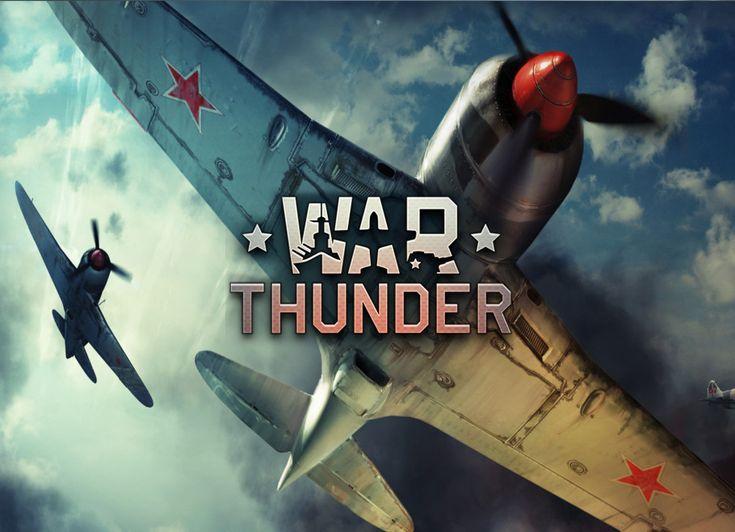 War Thunder zdecydowanie największy konkurent World of Tanks, obydwie gry są bardzo podobne tematycznie jak i pod względem mechaniki rozgrywki, szczerze można powiedzieć że War Thunder to kopia produkcji od Wargaming.net, osobiście nielubi kiedy w grach mmo aż zanadto widać zapożyczenia z innych tytułów ale jeśli kopia dorównuje oryginałowi a w niektórych aspektach jest nawet lepsza to czemu nie.