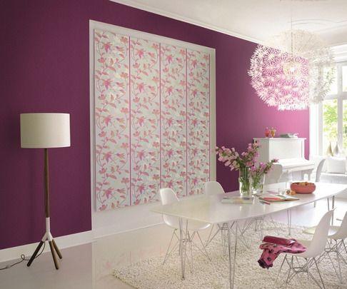 Papel Pintado Rasch Flower Poetry 451214. ¡Modernidad y diseños a menos de 28 EUROS! Estilo, luminosidad y modernidad para decorar comedores, salones y espacios abiertos.