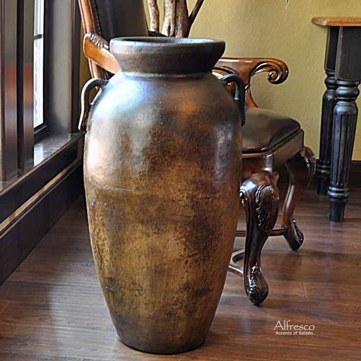 Classic Floor Vase