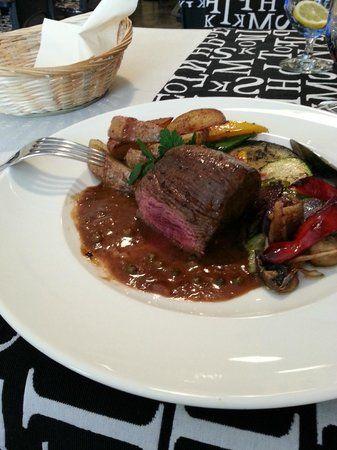 Photo of Introligatornia Smaku Restaurant