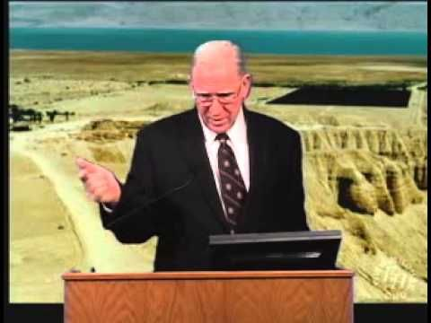 Chuck Missler Genesis Session 17 Ch 21 22 24 Isaac Part 1