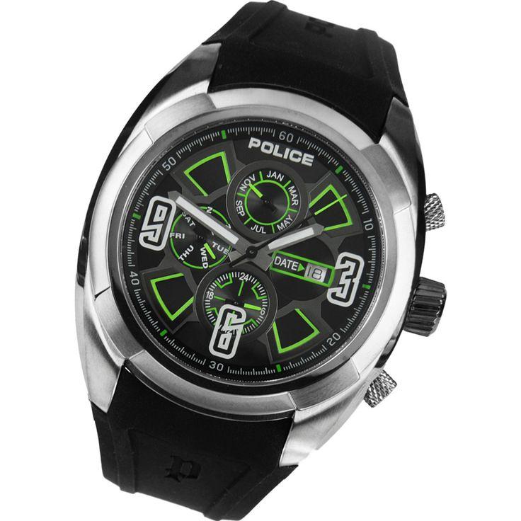 A-Watches.com - Police Watch PL13594JSU/02, $218.00 (http://www.a-watches.com/pl13594jsu-02/)