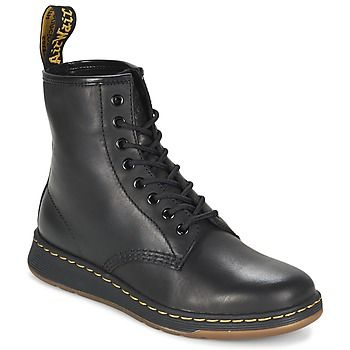 27919daa65c Boty Kotníkové boty Dr Martens NEWTON Černá