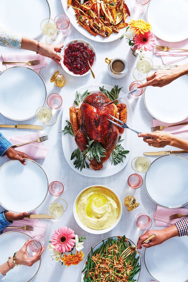 Now You Can Cook Thanksgiving Dinner Like Martha