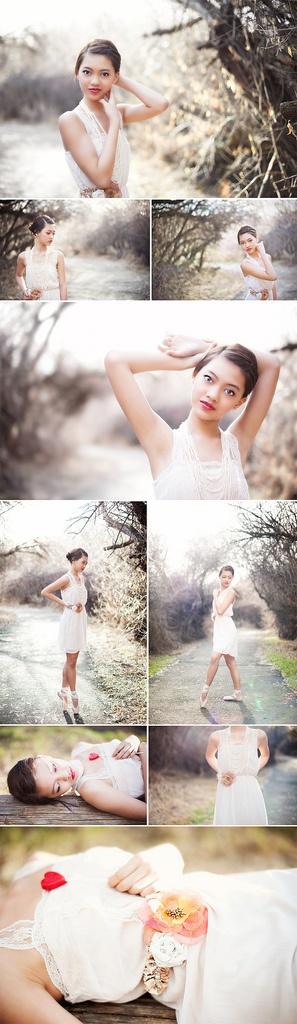 Ballerina. Senior. #photogpinspiration #highschool #seniors #photography